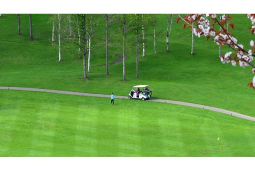 Niseko Golf Course
