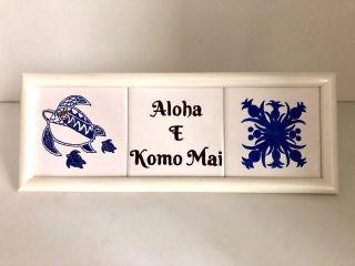 ポーセラーツサロン Ku'u Aloha