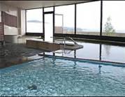 長島温泉センター 椿の湯