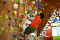 YJ Rock Climbing Gym