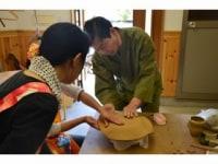北泉窯陶芸教室