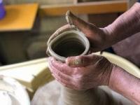 陶工房じょうざん窯
