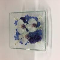 ボトルフラワーatelier4-flowers