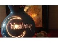 大阪トルコ文化センター Bluelamp