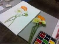 東京日本画教室