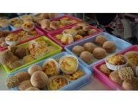momokoパン教室