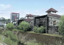 本坊酒造 マルス津貫蒸溜所