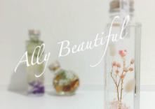 Ally Beautiful