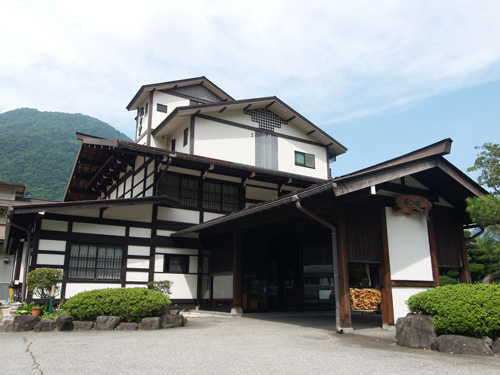 奥飛騨温泉郷