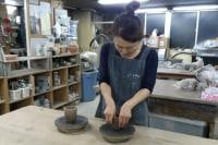 陶芸教室 土夢