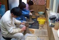 木火土陶芸教室