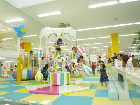 クラブ遊キッズ(りんくうシークル店)