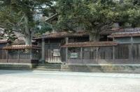 北前船主屋敷蔵六園