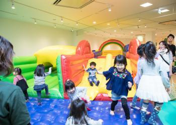 フレーベル館 Kinder Platz(イオンモール船橋店)