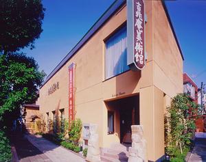 鎌倉・吉兆庵美術館