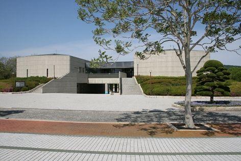 赤穂市立海洋科学館・塩の国