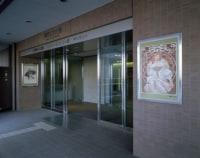 堺 アルフォンス・ミュシャ館