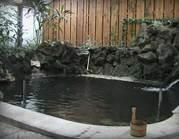 磨洞温泉 涼風荘