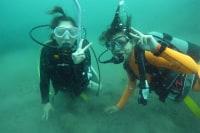 TAMTAM Diving School