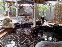 天然温泉 蒲生野の湯