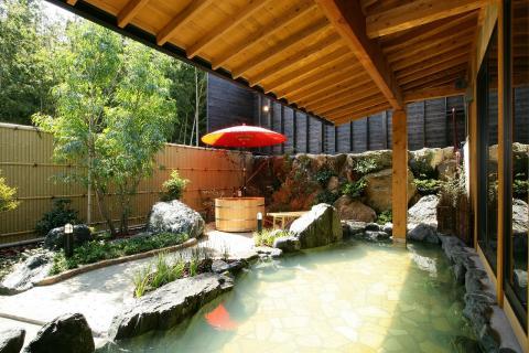 長崎天然の湯 ゆりの温泉