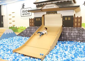NICOPA & nico ground(アクロスモール新鎌ヶ谷店)