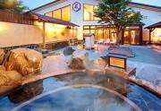 野天風呂 蔵の湯(東松山店)