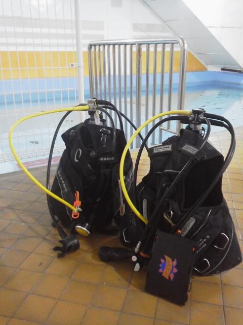 ダイビングスクール カイラルア
