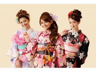 京あるき なんば店) Kyoto Kimono Salon 〜Produce by(SAGANOKAN〜