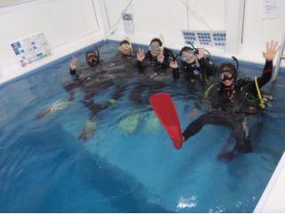 ダイビングスクールココモ