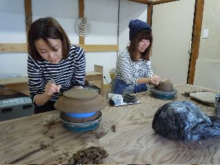 泉窯陶芸教室