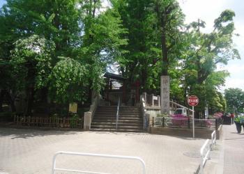 待乳山聖天公園