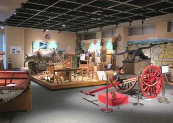 古賀市立歴史資料館