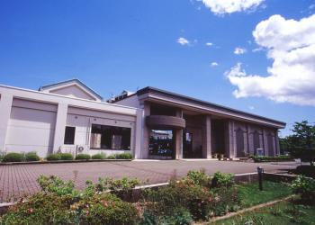 毛呂山町歴史民俗資料館