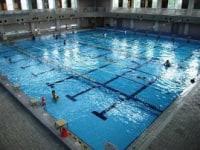 前橋市大渡温水プール・トレーニングセンター