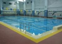 におの浜ふれあいスポーツセンター 温水プール