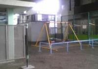 西参道児童公園