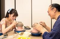 陶芸教室 国立けんぼう窯