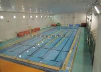 くにたち市民総合体育館 室内プール