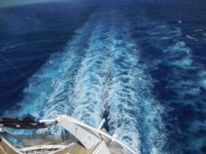 ロイヤルカリビアンの大型客船で夫婦2人カリブ海クルーズ(後編)