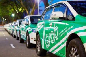 シンガポールでタクシーより便利なGrabは赤ちゃん/子供連れで乗れるか