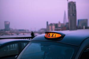 早朝にシンガポール・チャンギ空港までGrab・タクシーで移動する方法