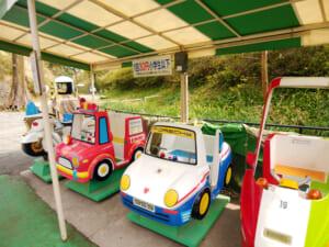 お出かけは小田原城「こども遊園地」が入園無料で穴場