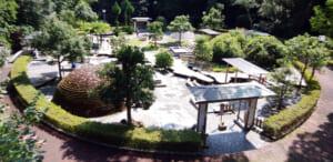 湯河原の足湯「独歩の湯」の駐車場と割引クーポン