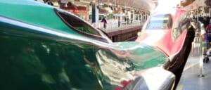 赤ちゃんと新幹線へ乗る時は自由席で無く指定席を選ぶべき理由
