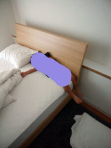 今話題のAirbnb(エアビー)で部屋を予約、セルフチェックインしてみた結果…