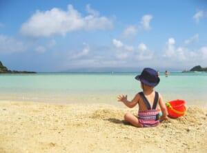 赤ちゃんと行く海外旅行、おすすめは間違いなく「グアム」の理由