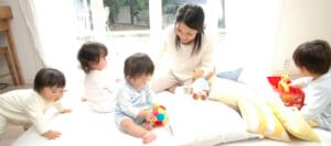 """グアムで子供を預けるなら""""日本人保育士""""在籍の保育園"""