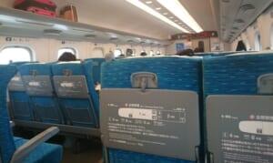 赤ちゃんと新幹線に20回以上乗車!すぐ使えるグズり対策術