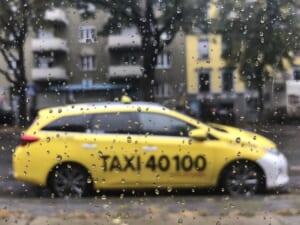 豪雨の中、アメックスのオーバーシーズアシストで救われた体験談